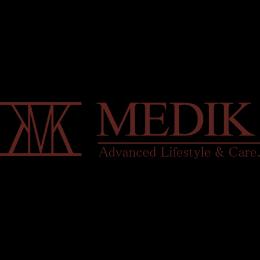株式会社MEDIK