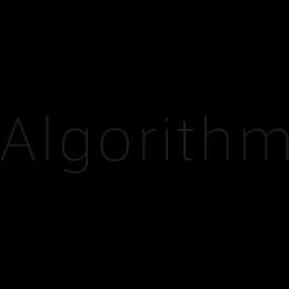 株式会社アルゴリズム
